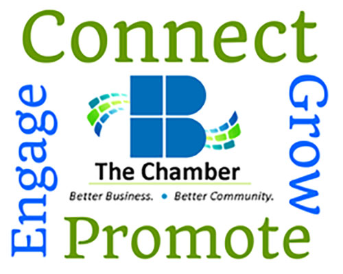 Image of Bloomington Chamber Graphic