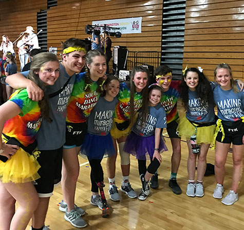 Bloomington South Dance Marathon